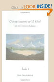 Conversations with God book cover image
